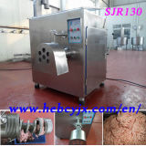 Frozen Meat Mincer Sjr 130 380V CE