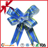 Assorted Pretty Printed Butterfly Pull Bow