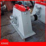 Turbine Wheel of Shot Blasting Machine Parts Removing Rust