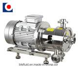 Inline Homogenizer High Shear Pump