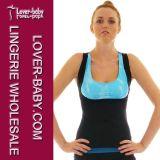 Thermal Sport Women Hot Body Shaper Vest (L42657-5)