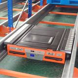 Automantic Storage Shuttle Pallet Racking System
