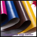 Qualitiy PVC Faux Leather for Car Seat Cover, Shoes, Bag, Furniture