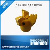 PDC Drag Drill Bits for Water Wells, Mining, Geothermal