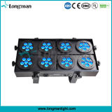 48*10W RGBW Audience and DJ LED Blinder Stage Light