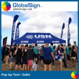 2015 Hot Selling Portable Aluminum Pop up Tents for Events