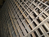 Welded Black No Surface Treatment Grating