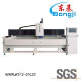 3-Axis CNC Special Shape Glass Edge Polishing Machine