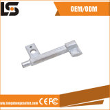 Aluminum Die Casting Parts for Sewing Machine Oil Tube