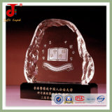 New Arrival Crystal Trophy and Award (JD-CB-312)