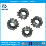 HDG Carbon Steel Kep Nuts K-Lock Nuts with External Tooth