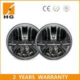 7inch LED Headlight Hi/Low Harley LED Headlight