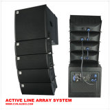 5 Inch Line Array System Self Powered Speakers