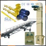 High Quality Small Bucket Elevator Parts Supplier