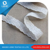 100% Nylon Fabrics for Clothing Lace Trim