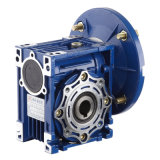 RV Series Worm Gearboxes with Output Flange