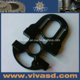Micro Precision Machined Alloy Parts CNC Machining Service