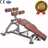 Hot Gym Fitness Equipment Selectorized Machine Adjustable Ab Board