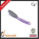 Plastic Handle Micro Foot File