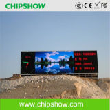 Chipshow High Performance P16 Full Color LED Display for Outdoor