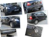 Carbon Fiber Jy Style Body Kits for Nissan Livina/Note