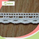 Eco-Friendly Lace Pattern Cotton Crochet Trimming Lace