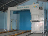 Safeway System-Cargo and Vehicle X Ray Inspection System - Gantry