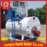 High Efficiency Thermal Oil Fire Tube Steam Boiler for Industry