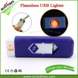 OEM&ODM Personal Flameless Lighter/USB Plastic Lighter