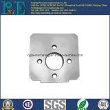 Precision High Quality Steel Sheet Metal