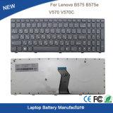 New Computer Keyboard for IBM Lenovo V570 B575 Series Laptop Black Ru Layout