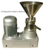 Colloid Mill and Jacketed Kettle and Cooking Pot