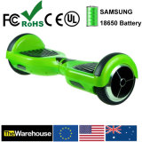 USA EU Warehouse Wholesale 6.5 Inch Portable Hands Free Two Wheel Electric Self Balancing Scooter / Unicycle