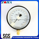 Calibration Use Precision Pressure Gauges 0.16MPa with Accuracy 0.25%