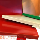 PVDF Surface Coated Aluminum Panel