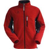 Wholesale Outdoor Polar Fleece Men Coat Winter Jacket
