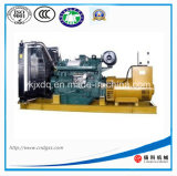 300kw/375kVA Water Cooled Diesel Generator Drived by Wd Engine