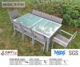 Competitive Price Superior Quality Cast Aluminum Garden Furniture White