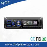 Detachable One DIN Car DVD Player