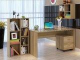 Wooden L Shaped Table Wholesale Computer Desk Specifications (SZ-CDT041-3)