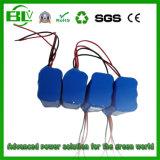 12V Li-ion Battery for Solar Car Air Purifier Air Cleaner