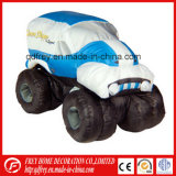 Plush Toy of Go-Anywhere Vehicle for Baby Product