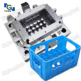 Plastic Injection Beer Crate Mould