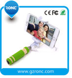 Promotion Gifts Cheapest Portable Mini Selfie Stick
