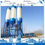 Automatic Stationary Hzs60 Concrete Machinery Plant with High Efficiency