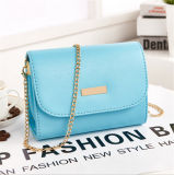 Newest Campus Style Fashion Leather Ladies Bag