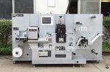 Intermittent Die Cutting Machine Zmq320