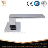 High Design High Quality Zinc Alloy Door Handle for Door Locker