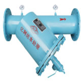 Cooling Tower Hand Cleaning Screen Brush Filter