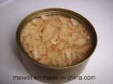 Top Quality Canned Shredded Tuna in Oil